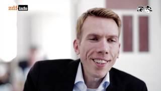 Bye Bye Banken - CASHBOARD bei ZDF info