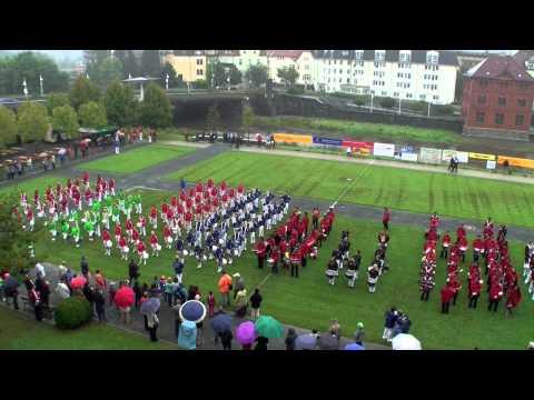 Musikfest Greiz 2014 (01): Eröffnung