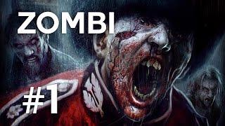 ZOMBI Max inconjurat de zombie Episodul 1