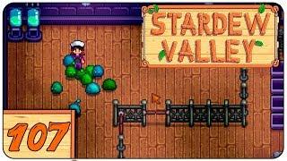 STARDEW VALLEY #107: Anel Encantador de Slimes [Tradução Português PT BR]