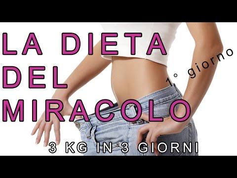 come-dimagrire-3-kg-in-3-giorni-e-disintossicarsi---episodio-1-|-foodvlogger