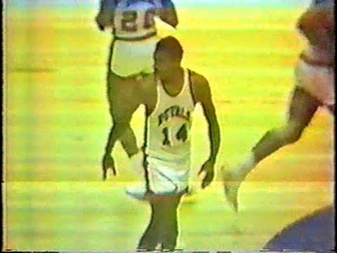 Oscar Robertson Second Half Highlights vs. Celtics (Game 4, 1966)