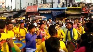 sarhul at ranchi jharkhand tribal festival