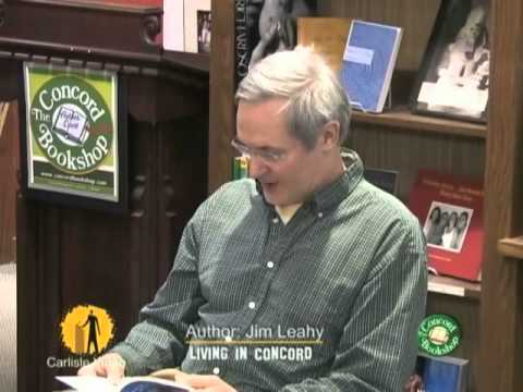 Jim Leahy Living in Concord (Massachusetts)