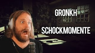 Best of Gronkh - Schockmomente [Full-HD]