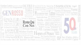 Gen Rosso - Resta Qui con Noi (official audio) feat. Cheryl Porter