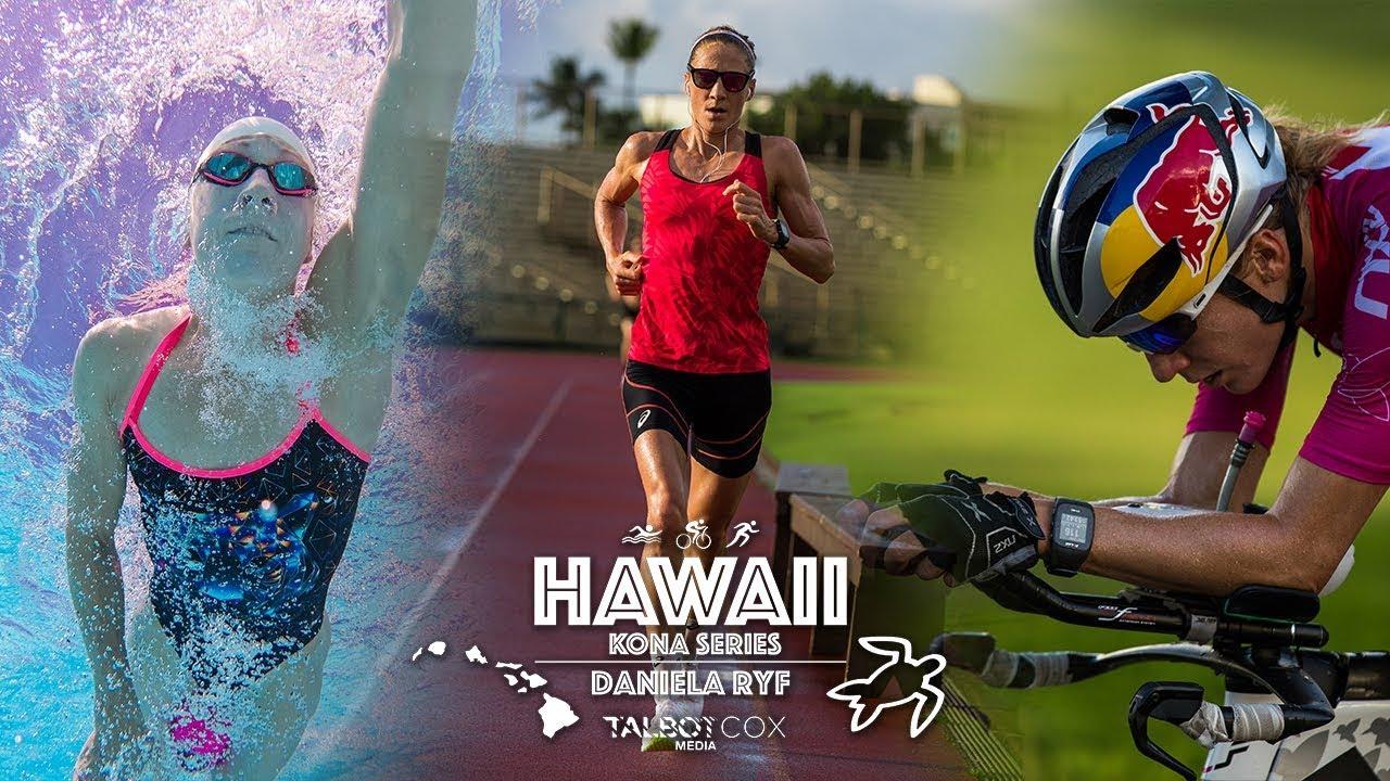 6eb5803a404 Kona Prep in Maui with Daniela Ryf - YouTube