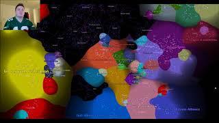 EVE Online: Geopolitics 2018 Winter Update