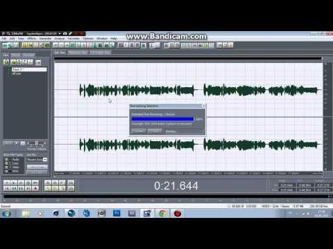 adobe audition rap kayıt alma vokal kayıt alma ve mix yapımı ful sesli anlatım
