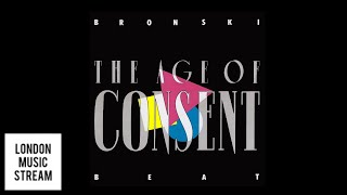 Watch Bronski Beat Why video