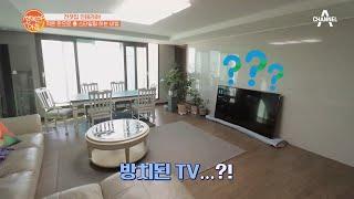 전셋집 구멍 안 뚫고 벽걸이형 TV를 설치할 수 있다?…