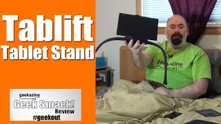 Tablift: Stand For Your Ipad, Tablet, Kindle And More
