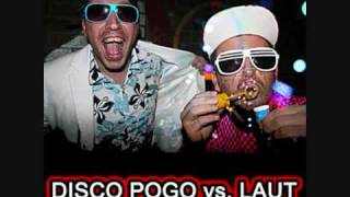DJ Cizo - Disco Pogo vs. Laut (Remix)