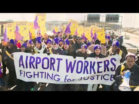 New Jersey Airports Campaign: Nancy Vazquez Speaks Up