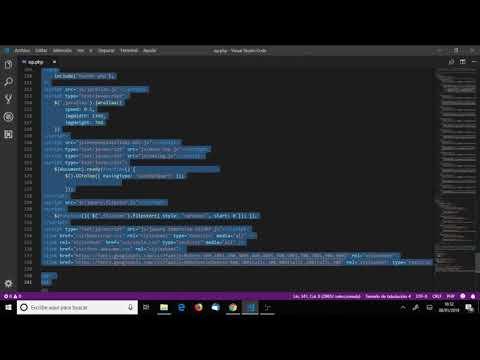 Minificar (minify) Html Para Un Mejor SEO