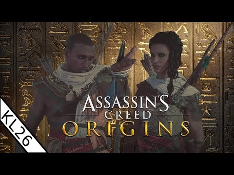 Weapon of Justice | Assassin's Creed: Origins | Part: 3
