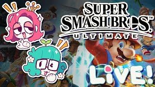🔴 LIVE | Smash Ultimate Wednesday Stream!! Jaltoid Games
