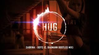 Sabrina - Boys (C. Baumann Bootleg Mix)