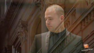 Monteverdi: Sì dolce è 'l tormento - Mathieu Salama contre-ténor