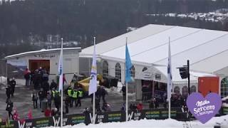 Loty w Vikersund! [15.03.2019]