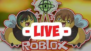 DIE BIENEN SIND ZURÜCK! | Bee Swarm Simulator Episode 8-Englisch Roblox mit RobinSamse