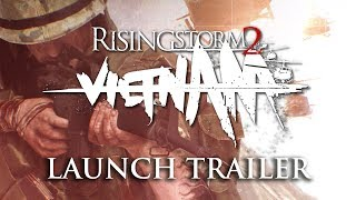 Rising Storm 2: Vietnam (PC) DIGITAL