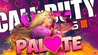 PALOTE DE AMOR | La TARIC en COD Black Ops 3 ( Llave Inglesa )