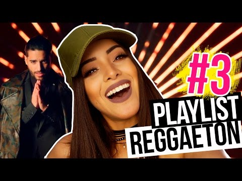 #3 PLAYLIST REGGAETON