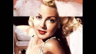 I made this video accompanied by some the classiest, most gorgeous, ladies of old Hollywood. (there may be one of me in there as well... ;))) Hope you like it.
