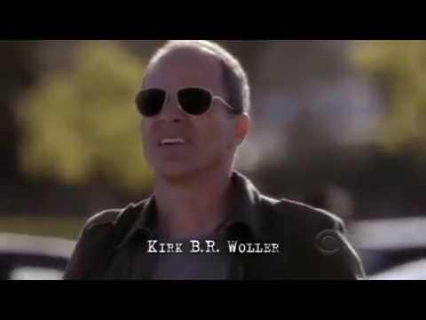 Criminal Minds Suspect Behavior S01E03