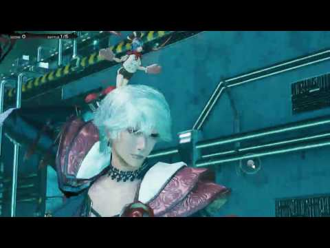 """「Mobius Final Fantasy PC」 Twitch Stream 02 ~ """"FF7 Event & Coops"""" (TTV)"""