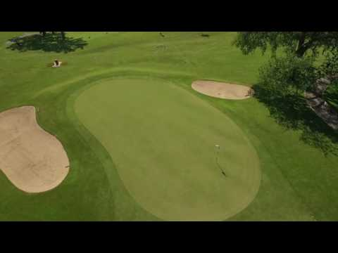 Bonnie Brook Golf Course, Waukegan, IL