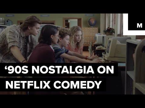 Netflix's Comedy 'Everything Sucks' is Pure '90s Nostalgia
