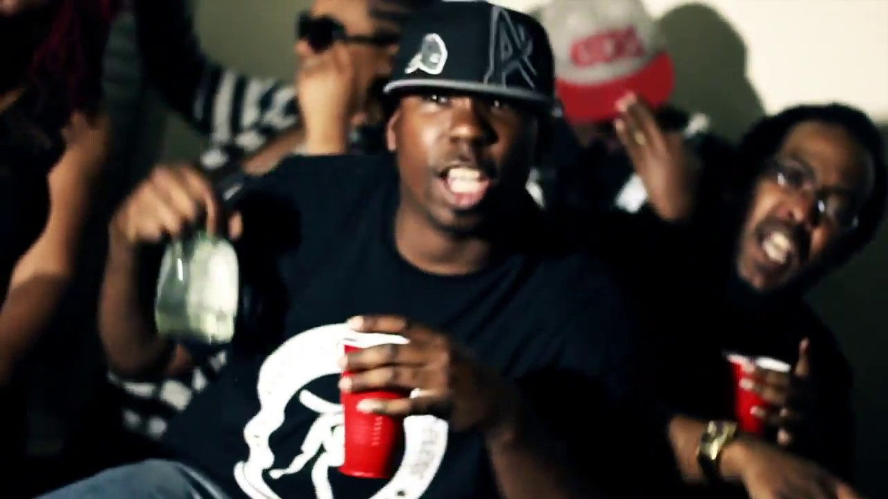 Flip Barrison feat. Ms. Proper - Bottle of Patron(Official Video) - 2013
