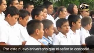 Lldm Venecia El Salvador, 50 aniversario Apostólico