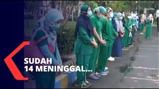 IDI Jawa Timur: 94 Dokter Kena Corona, 14 Meninggal