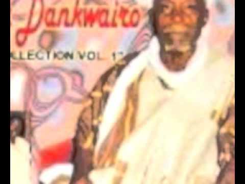 Abdulmumini Aminu - Dankwairo