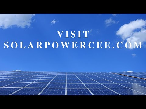 Solar Panels In Seattle - Solar Panel Installation Contracto