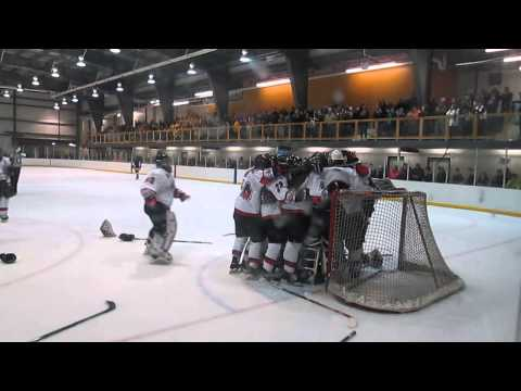 Central Plains Capitals Capture The MFMHL Championship