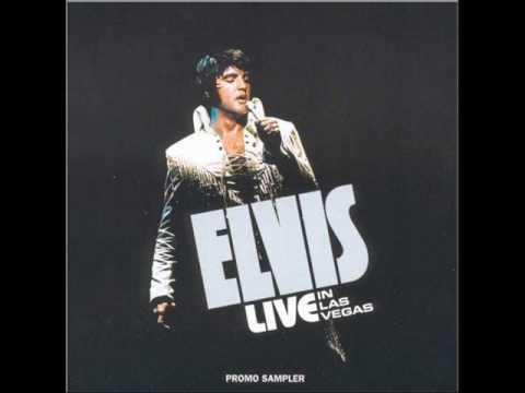 Elvis Presley - King Of The Road