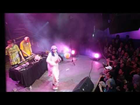 Kero Kero Bonito - Flamingo - Live San Francisco