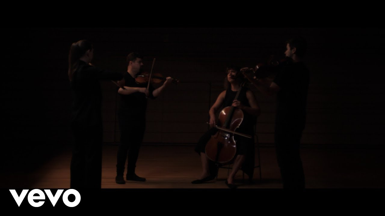 Download Attacca Quartet - Flow My Tears (Lachrimae)