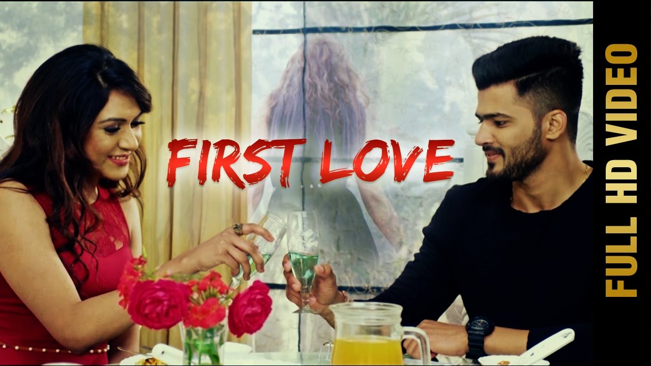 New Punjabi Song - FIRST LOVE (Full Video) || PREET CHAK