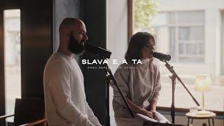 Emma Repede & Adi Kovaci - Slava e a Ta | Firemakers Sessions