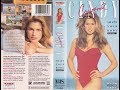 Cindy Crawford: Shape Your Body Workout (1992 UK VHS)