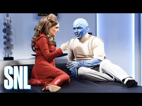 Alien Lover  SNL