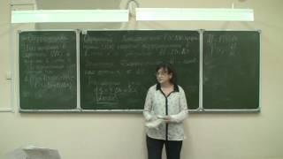 13a   Дифференциал. Производная обратной функции. Производная сложной функции.