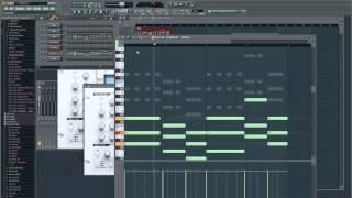 FREE FLP - Play & Win - Ya BB (Melody Remake)
