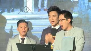 Việt Khang - Quê Hương ngạo nghễ ( nhạc sĩ Trúc Hồ và ca sĩ Asia )