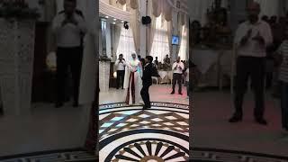 (свадьба Джабраила и Софии)